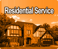 residential plumbing in Flower Mound Texas